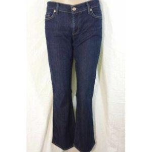 Fidelity Jeans Magnolia Cut Viper Rinse 30 Bootcut